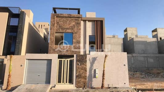 Villa for Sale in Riyadh, Riyadh Region - For Sale Modern Luxury Villa In Al Narjis, North Riyadh