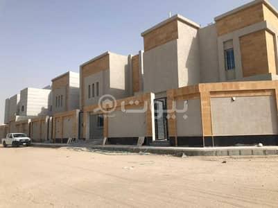 4 Bedroom Villa for Sale in Al Khobar, Eastern Region - Duplex villas with a driver's room for sale in Al Aziziyah District, Al Khobar