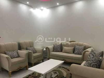 2 Bedroom Apartment for Rent in Riyadh, Riyadh Region - Family Apartment with AC for rent in Al Narjis District, North of Riyadh
