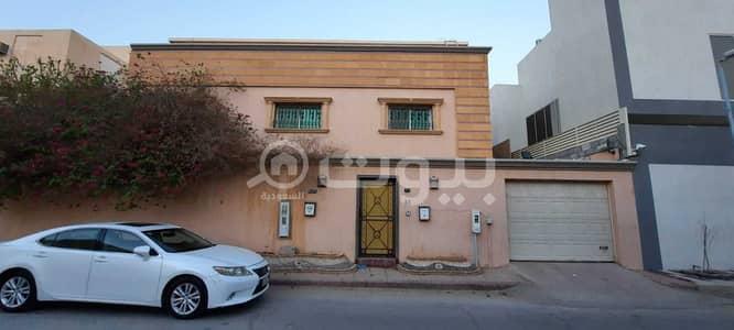 فیلا 5 غرف نوم للايجار في الرياض، منطقة الرياض - فيلا للايجار بحي العليا، شمال الرياض