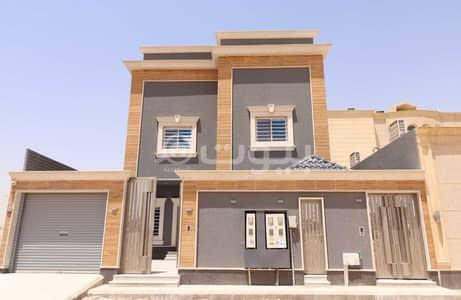 6 Bedroom Villa for Sale in Riyadh, Riyadh Region - Villa for sale in Al Arid, north of Riyadh