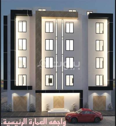 شقة 6 غرف نوم للبيع في جدة، المنطقة الغربية - شقق وملاحق تحت الإنشاء للبيع في الريان، شمال جدة