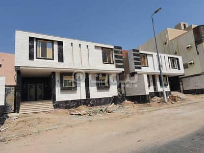 6 Bedroom Villa for Sale in Makkah, Western Region - Floor And Annex Villa For Sale In Al Nwwariyah, Makkah