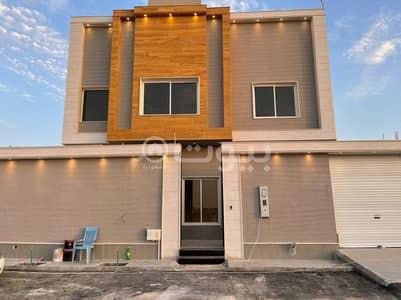 4 Bedroom Villa for Sale in Riyadh, Riyadh Region - Modern villa for sale in Al Arid, North Riyadh