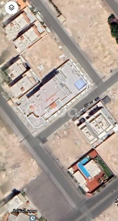 فیلا 10 غرف نوم للبيع في جدة، المنطقة الغربية - فيلا مع مسبح للبيع في حي الشراع أبحر الشمالية، شمال جدة