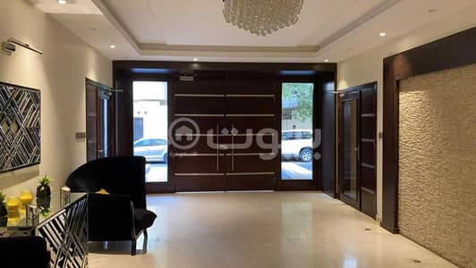 5 Bedroom Flat for Rent in Jeddah, Western Region - Super Lux Apartment for rent in Al Zahraa, North of Jeddah