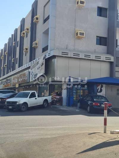 عمارة تجارية  للبيع في جدة، المنطقة الغربية - مركز تجاري للبيع في النزهة، شمال جدة