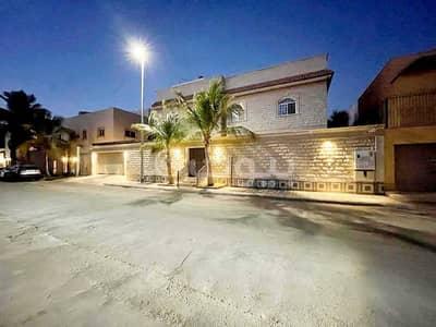 فیلا 5 غرف نوم للايجار في جدة، المنطقة الغربية - فيلا فاخرة للإيجار في البساتين، شمال جدة