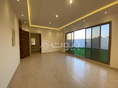 فیلا 4 غرف نوم للبيع في الرياض، منطقة الرياض - فيلا مع مسبح للبيع بحي الملقا، شمال الرياض