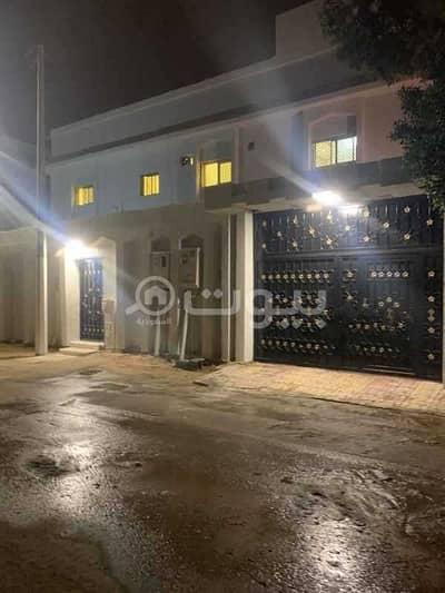 عمارة سكنية  للبيع في بريدة، منطقة القصيم - للبيع عمارة بحي الضاحي بريدة   القصيم