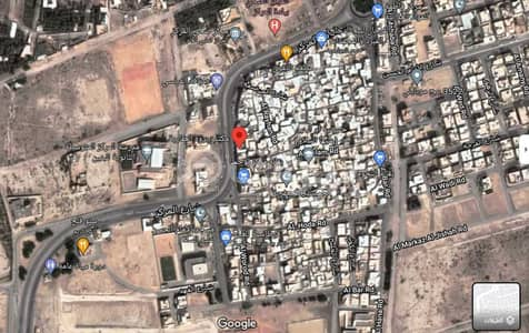 Residential Land for Sale in Al Ahsa, Eastern Region - Half residential land for sale in Al Khuzama, Al Ahsa