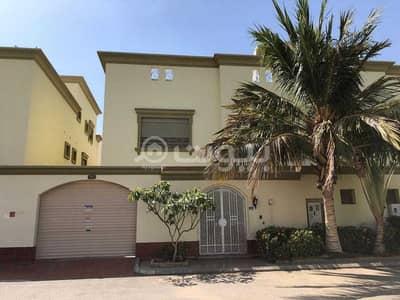 5 Bedroom Villa for Rent in Jeddah, Western Region - Villa For Rent In Al Zahraa, North Jeddah