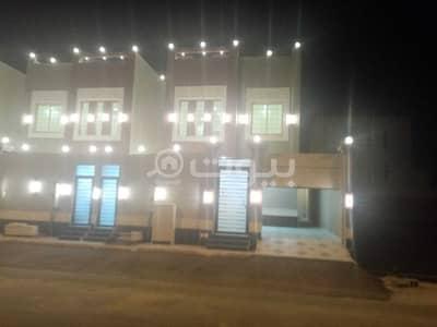 4 Bedroom Villa for Sale in Jeddah, Western Region - For sale a two-floor villa in Al Salehiyah | north of Jeddah
