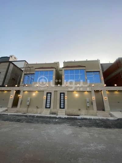 فیلا 5 غرف نوم للبيع في جدة، المنطقة الغربية - فلل مودرن للبيع في مخطط الفروسية، شمال جدة