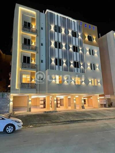 شقة 4 غرف نوم للبيع في جدة، المنطقة الغربية - شقق للبيع في الواحة، شمال جدة