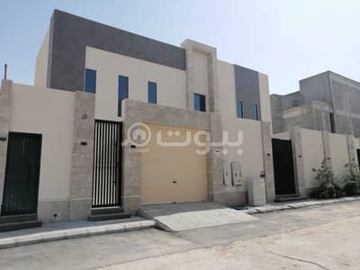 4 Bedroom Villa for Sale in Riyadh, Riyadh Region - Villa | Custom Building for sale in Al Narjis District, North of Riyadh