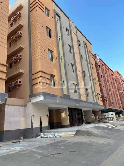 شقة 5 غرف نوم للبيع في جدة، المنطقة الغربية - شقق فاخرة للبيع في الواحة، شمال جدة