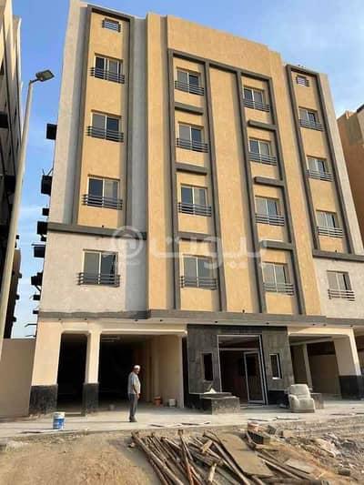 فلیٹ 5 غرف نوم للبيع في جدة، المنطقة الغربية - شقة جديدة للبيع في الواحة، شمال جدة