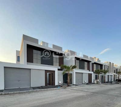فیلا 5 غرف نوم للبيع في جدة، المنطقة الغربية - فلل مودرن للبيع في أبحر الشمالية، شمال جدة
