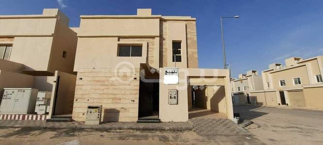 5 Bedroom Villa for Sale in Riyadh, Riyadh Region - Luxury villa for sale in Okaz, South Riyadh