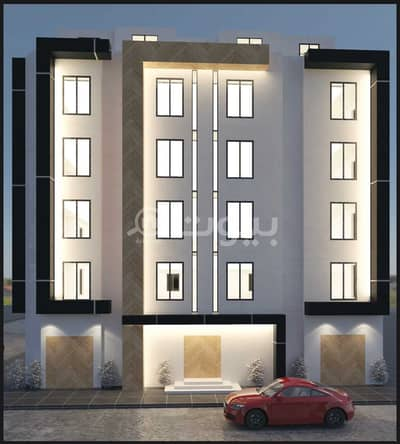2 Bedroom Flat for Sale in Jeddah, Western Region - Under Construction Ownership Apartments For Sale In Al Rayaan, North Jeddah