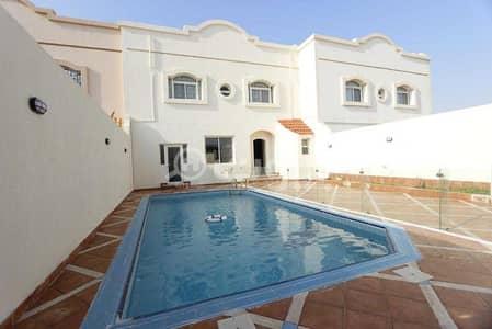 فیلا 4 غرف نوم للايجار في جدة، المنطقة الغربية - فيلا مهاد للإيجار في درة العروس، شمال جدة