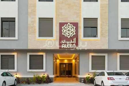 3 Bedroom Flat for Sale in Riyadh, Riyadh Region - Apartment for sale in Al-Malqa district   North of Riyadh