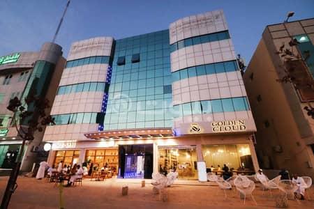 Residential Building for Sale in Riyadh, Riyadh Region - Residential Units Building For Sale In Al Ghadir, North Riyadh