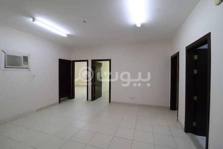 عمارة سكنية 3 غرف نوم للايجار في الرياض، منطقة الرياض - عمارة سكنية للايجار بالكامل في الديرة، وسط الرياض