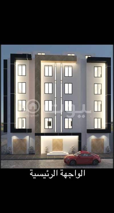 شقة 4 غرف نوم للبيع في جدة، المنطقة الغربية - شقق وملاحق تحت الإنشاء للبيع في الريان، شمال جدة
