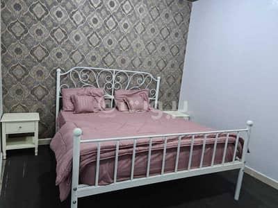فلیٹ 1 غرفة نوم للايجار في أبو عريش، منطقة جازان - شقق مفروشة عوائل بالمريخية أبي عريش جازان