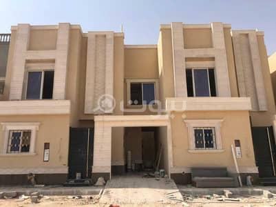 4 Bedroom Villa for Sale in Riyadh, Riyadh Region - Duplexes for sale in Al Mahdiyah, West Riyadh