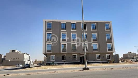3 Bedroom Apartment for Sale in Riyadh, Riyadh Region - Apartment for sale in Al Mahdiyah district, west of Riyadh | Apartment No. 1