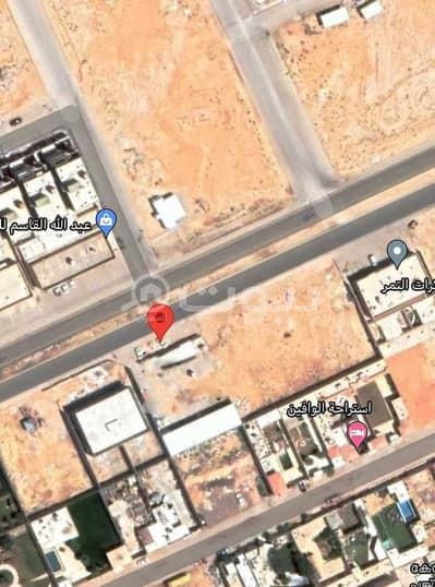 ارض تجارية  للبيع في الرياض، منطقة الرياض - ارض تجارية للبيع في العارض، شمال الرياض