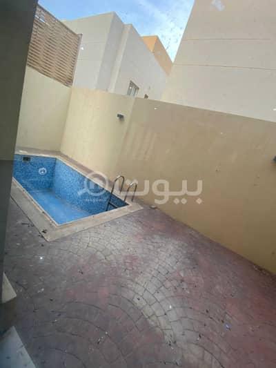 5 Bedroom Villa for Rent in Jeddah, Western Region - Villa for rent in Al Naim north of Jeddah
