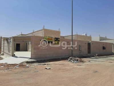 4 Bedroom Floor for Sale in Hail, Hail Region - Corner Floor for sale in Jawharat Al Nafl, Hail