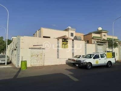 6 Bedroom Villa for Sale in Hail, Hail Region - Two floors villa for sale in Al Matar District, Hail