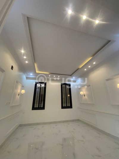 فیلا 5 غرف نوم للبيع في الرياض، منطقة الرياض - فيلا درج داخلي للبيع في حي الرمال مخطط البابطين شرق الرياض