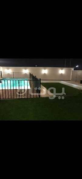 Rest House for Rent in Jeddah, Western Region - Julia istiraha for sale in Al-Harazat north of Jeddah