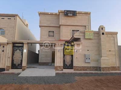 4 Bedroom Villa for Sale in Hail, Hail Region - Duplex Villa   361 SQM for sale in Al Awamer Al Samiyah Scheme, Hail