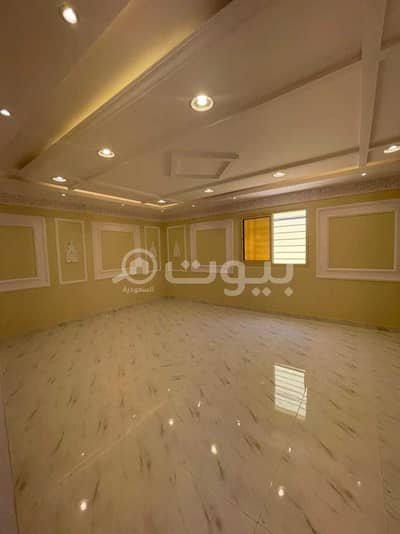 3 Bedroom Floor for Sale in Hail, Hail Region - Floor 640 SQM for sale in Allaqitah District, Hail