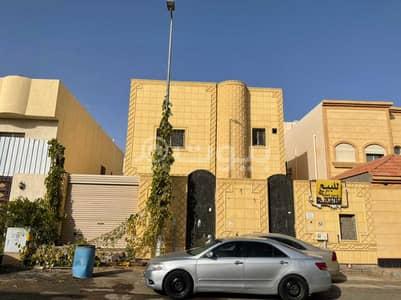 فیلا 4 غرف نوم للبيع في الزلفي، منطقة الرياض - فيلا دوبلكس للبيع بدرة مشار، حائل