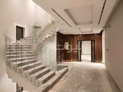 6 Bedroom Villa for Sale in Riyadh, Riyadh Region - For sale villa in Al Munsiyah district, east of Riyadh