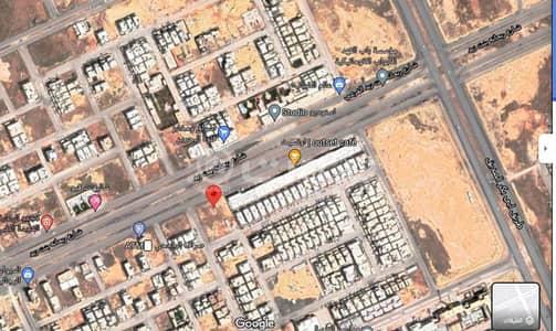 ارض تجارية  للبيع في الرياض، منطقة الرياض - 4 قطع تجارية للبيع في حي العارض، شمال الرياض