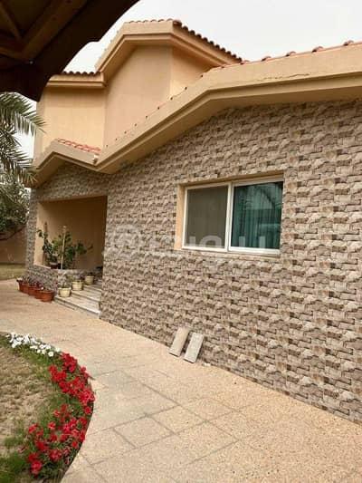 5 Bedroom Villa for Sale in Dammam, Eastern Region - Villa For Sale In Al Shati Al Gharbi, Dammam