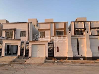 6 Bedroom Villa for Sale in Riyadh, Riyadh Region - Distinctive villa for sale in Al Mousa Al tuwaiq neighborhood, west of Riyadh