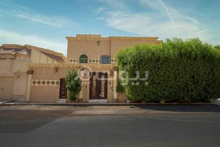 فیلا 5 غرف نوم للبيع في الرياض، منطقة الرياض - فيلا للبيع بحي المروج | شمال الرياض