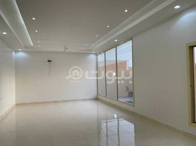 Villa for Sale in Jeddah, Western Region - Villa | 2 floors and a new annex modern system in Taiba Al-Ruhaili north Jeddah