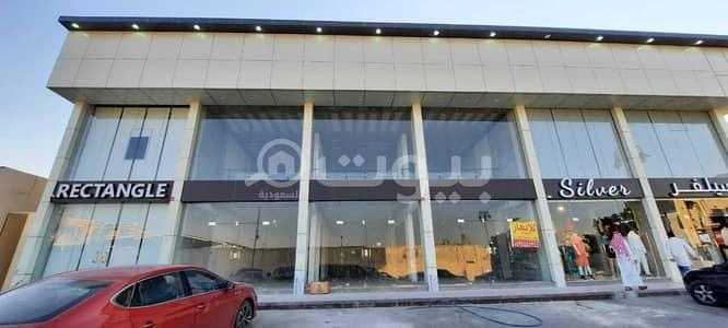 محل تجاري  للايجار في الرياض، منطقة الرياض - محلات تجارية للإيجار في الشفا، جنوب الرياض