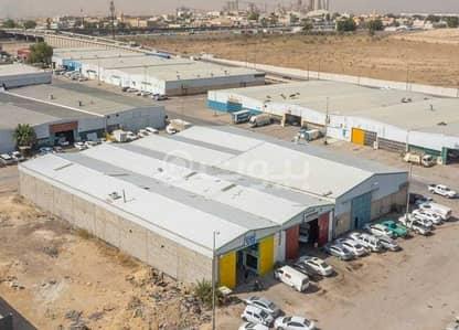محل تجاري  للبيع في الرياض، منطقة الرياض - مزاد علني | ورشتين بحي الفيصلية، وسط الرياض